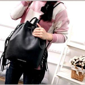 Limited edition Victoria secret sling Backpack
